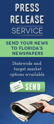 Florida Press Association Press Release Service